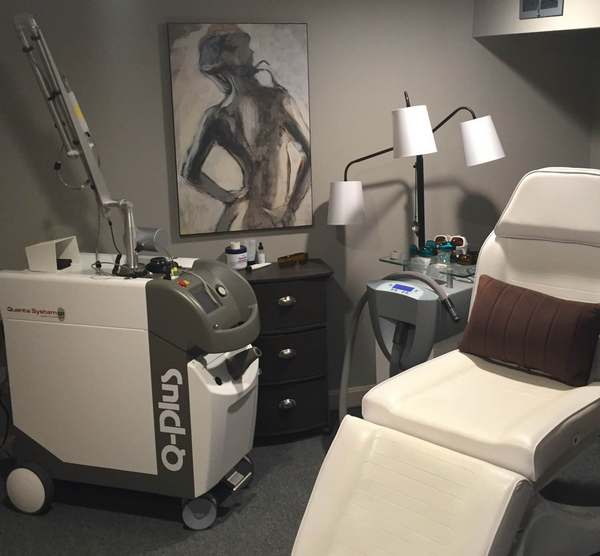 Laser tattoo removal equipment for What is the best tattoo removal laser machine